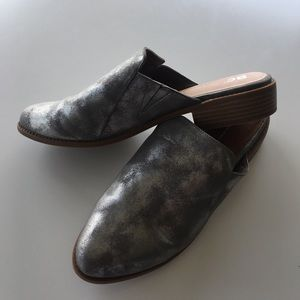 "BC Footwear ""Look At Me Mules"""